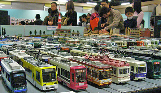 第14回鉄道模型とあそぼう-2