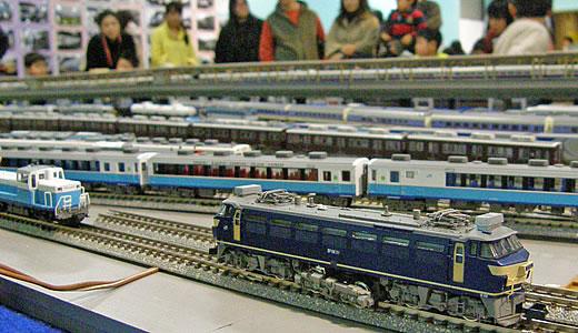 第14回鉄道模型とあそぼう-3