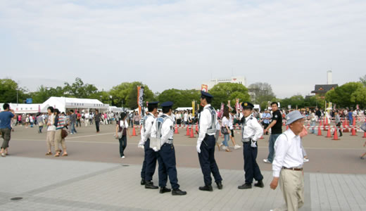 B-1グランプリin姫路-1