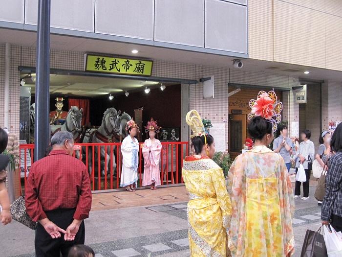 鉄人28号完成&琉球祭ほか
