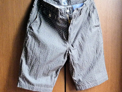 POST OVERALLS/ MENPOLINI SHORTS2