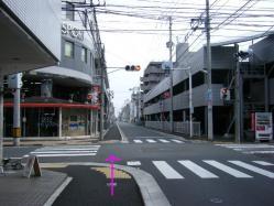 星港夜への道案内8