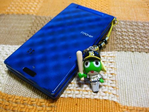 俺のショボイ携帯