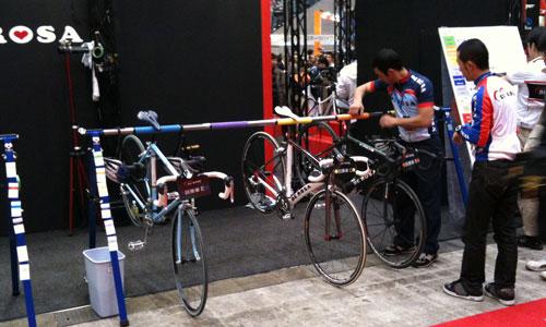 自転車の look 自転車 値段 : ... こけし会長の自転車ブログ