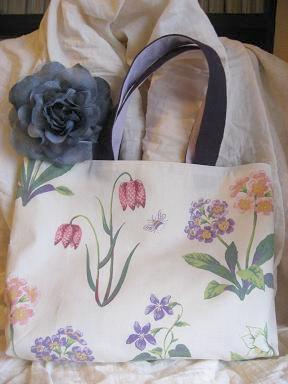 ③ヘレボルスのバッグ 1
