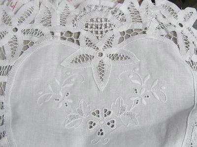 ④刺繍部分