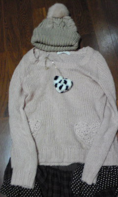 12月30日服装