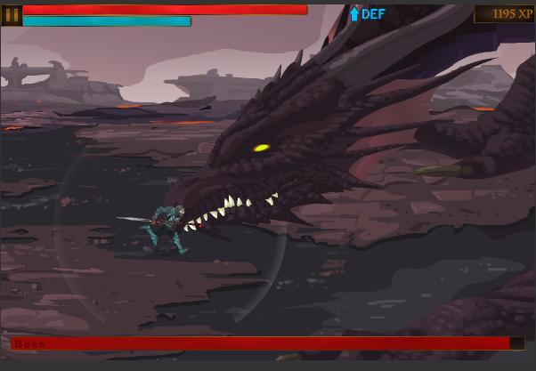 Dragon Age LegendsRemix 01