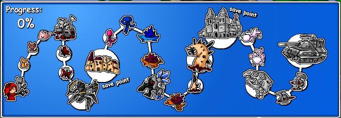 Epic Battle Fantasy 2 stage