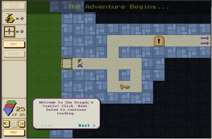 Talesworth Adventure Ep. 1 play
