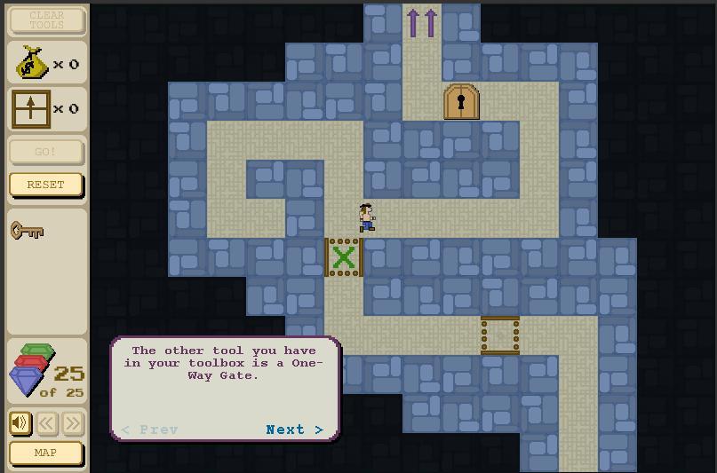 Talesworth Adventure Ep. 1 play6