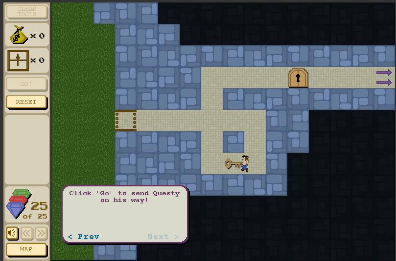 Talesworth Adventure Ep. 1 play1