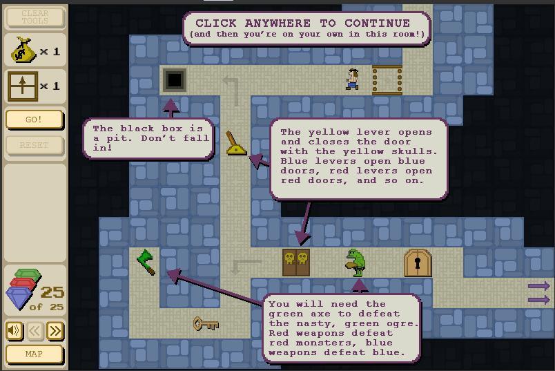 Talesworth Adventure Ep. 1 play7