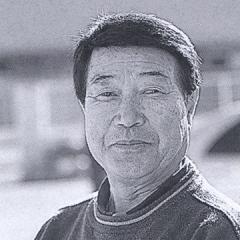 阿部時男氏