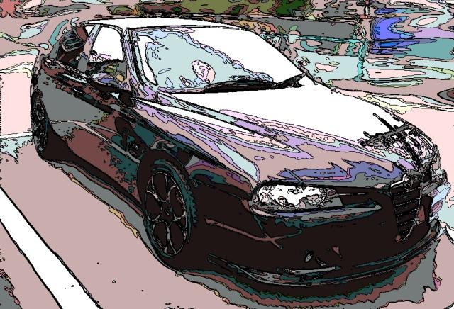 Alfa-Romeo156