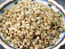 雑穀ハトムギ