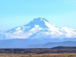 トルコ富士
