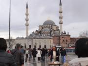 トルコエジプシャンバザール