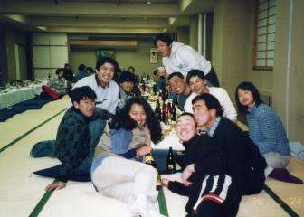 1998年飲み会