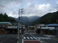 大山への道3
