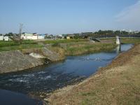 金目川CRからの風景
