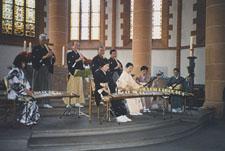 ハイデルベルク(聖霊教会)