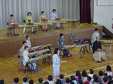 長岡第七小学校(京都市)