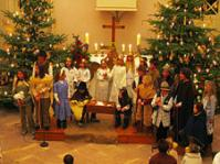 クリスマス教会演奏(ドイツ)2