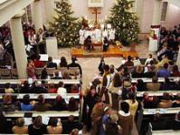 クリスマス教会演奏(ドイツ)3