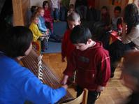 クリスマス教会演奏(ドイツ)4