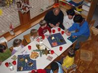 クリスマス教会演奏(ドイツ)5