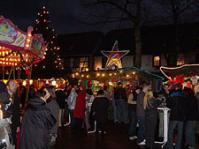 クリスマス教会演奏(ドイツ)6