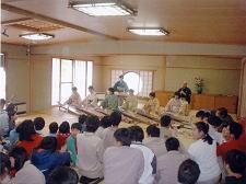 京都教育大学教育学部付属養護学校(京都市)