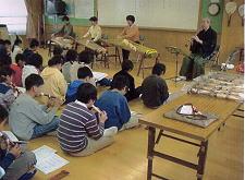 京都市立第四錦林小学校(6年生)
