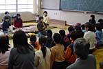 京都市立葵小学校2