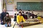 京都市立葵小学校3