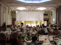 広野デイ夏の納涼会食会3