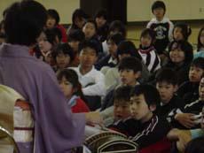 京都市立津明徳小学校1