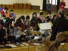 京都市立津明徳小学校2