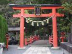 天河神社 社