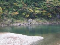吉野六角岩