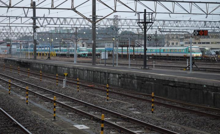 大阪港|Osaka Metro