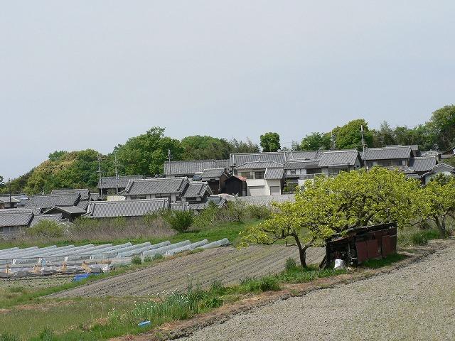 山之辺の道07集落