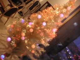 クリスマスが近いようだ。