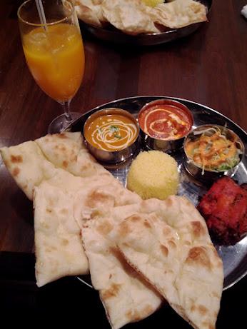 インディゴ-インド料理