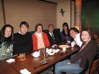 浜松お好み焼きを食べる会記念写真