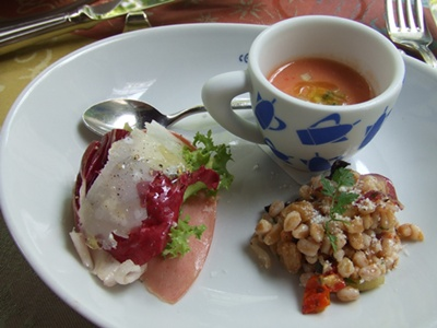 COCCINELLA(コチネッラ) 前菜