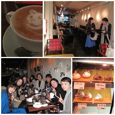 NALU cafe (ナルーカフェ)