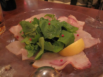 VACANZA (ヴァカンツァ) 冷前菜
