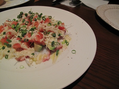 Fiore(フィオーレ)  前菜1